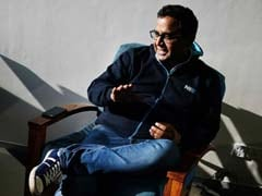 How Paytm's Vijay Shekhar Sharma Plans To Milk Amazon's India Distress