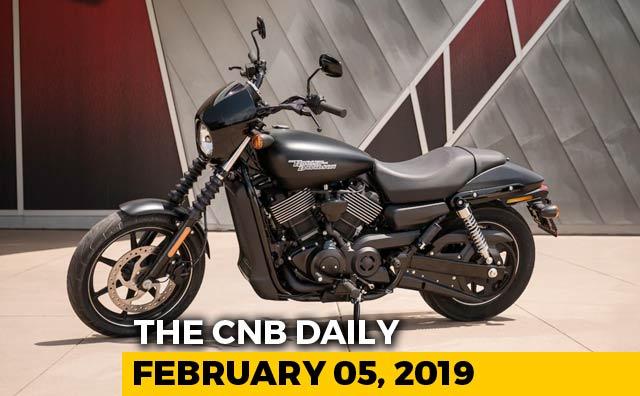 Video : Harley-Davidson Recall, Honda New Dealerships, Hero Electric