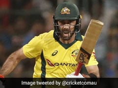 Glenn Maxwell Reveals The Reason Behind His Mental Health Break