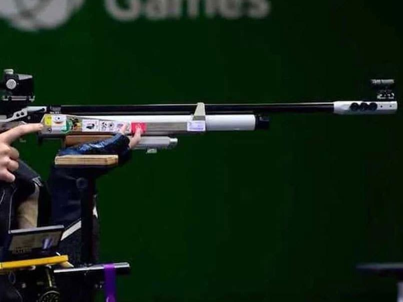 IOC Withdraws Olympic Quotas At New Delhi World Cup After Pakistani Shooters Denied Visas