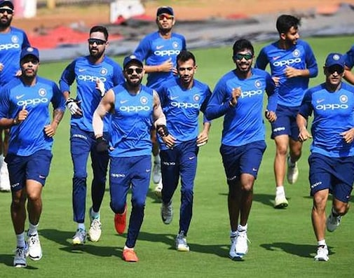 1st T20I Preview: India Look To Continue Dominance vs Australia