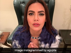 Esha Gupta Apologises To Arsenal Footballer Alex Iwobi For 'Racist' Comment: 'I Deeply Regret, This Will Never Happen Again'