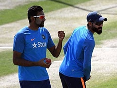 Harbhajan Singh Backs Ravindra Jadeja For World Cup, Says Finger Spinners Need To Reinvent