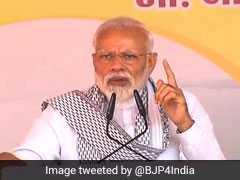 Pulwama Attack: पीएम मोदी ने बताई भारत की नई नीति: हम किसी को छेड़ते नहीं, मगर छेड़ने वालों को छोड़ते नहीं