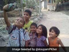 चप्पल के साथ सेल्फी वाली फोटो को देख अमिताभ बच्चन बोले- Fake है ये तस्वीर, मिला ऐसा जवाब