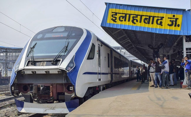 Fares Of Vande Bharat Express, India's Fastest Train, Slashed