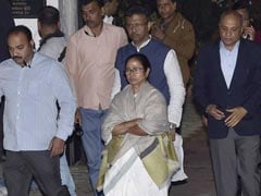 In Mamata Banerjee vs CBI, BJP Brings Up A Red Diary, Pen Drive