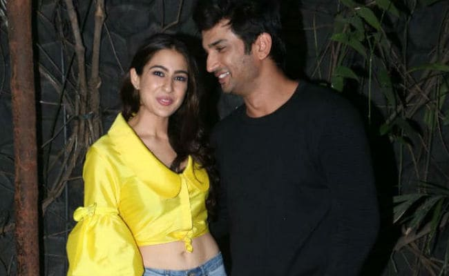 Kareena Kapoor's Dating Advice To Sara Ali Khan Has A Sushant Singh Rajput Zinger