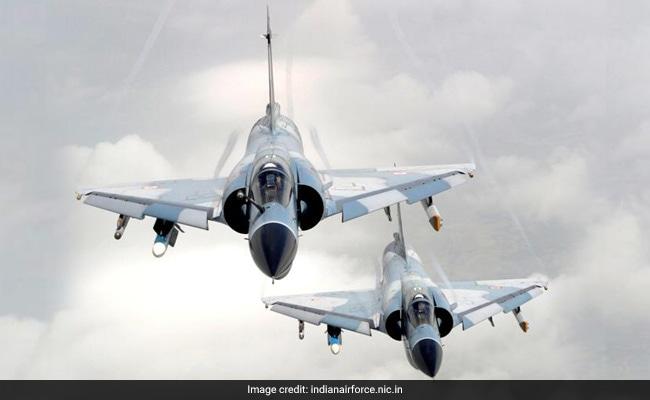 अमृतसर में रात को हुए धमाकों की वजह आई सामने, पाकिस्तान को मुंहतोड़ जवाब देने के लिए IAF कर रही थी तैयारी