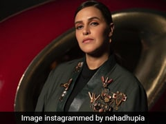 Neha Dhupia's Criticism Of 'Vile' Article Fat Shaming Her Post Pregnancy Deserves Everyone's Attention