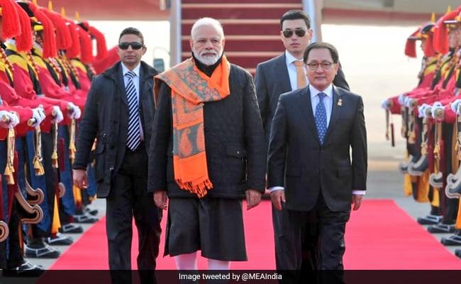 PM Modi's South Korea Visit Aims At Enhancing Bilateral, Business Ties