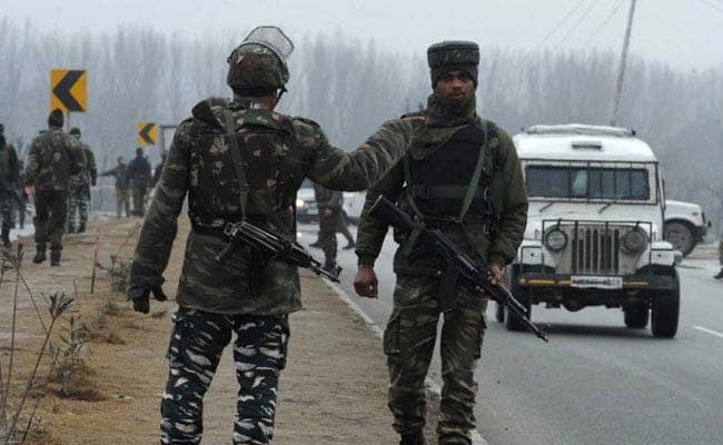 Whistleblower Bureaucrat Donates Arbitration Fee To Pulwama Attack Victims