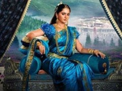 <I>Baahubali</i> Actress Anushka Shetty's 'Makeover' Pics Show She's Come A Long Way