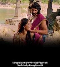 Here's Why 'Baahubali' Co-Stars Anushka And Rana Daggubati Are Trending