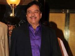 BJP के बागी सांसद शत्रुघ्न सिन्हा 28 मार्च को कांग्रेस में होंगे शामिल, पटना साहिब से लड़ेंगे चुनाव