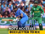 "Video : ""Sever Ties With Nations Where Terror Emanates"": Cricket Panel To ICC"