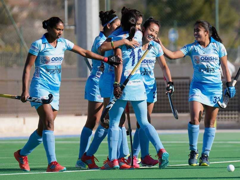 Women Hockey: Thats Who India women wins the first match against Great Britain