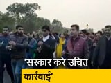 Video : पुलवामा हमले को लेकर बीजेपी का कैंडल मार्च