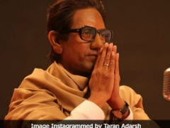 <i>Thackeray</i> Box Office Collection Day 7: Nawazuddin Siddiqui's Film Earns Rs 31.60 Crore