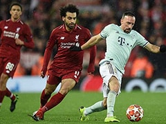 "Jurgen Klopp ""Not Over The Moon"" As Bayern Munich Frustrate Liverpool"