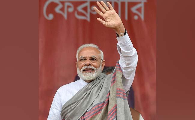 President Kovind, PM Modi Greet Nation On Basant Panchami