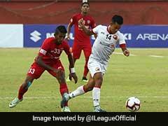 I-League: Churchill Brothers Eye Pole Position, Face Shillong Lajong