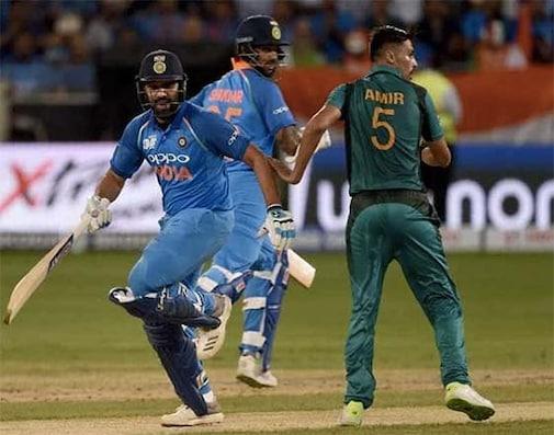 Harbhajan Says India Should Boycott Pakistan In World Cup