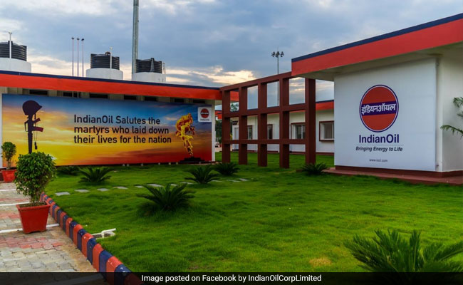 CBI Arrests Indian Oil General Manager For Allegedly Taking A 2 Lakh Bribe