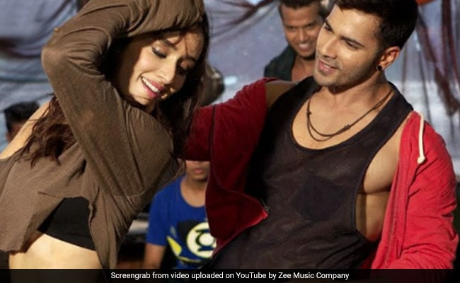 Shraddha Kapoor And Varun Dhawan's 'Biggest Dance Film' Titled Street Dancer. To Release On...
