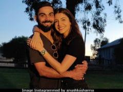 Twitter Interrupts Anushka Sharma And 'Doppelganger' Julia Michaels' Conversation, Drags In Virat Kohli