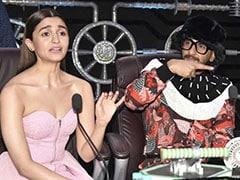 Shilpa Shetty's Best Wishes To Ranveer Singh And Alia Bhatt: 'I Am Sure <I>Gully Boy</I> Will Be A Huge Success'