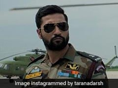 Box Office Report - Vicky Kaushal's <I>Uri</I> Will Be First 'Mid-Range' Film To Cross 200 Crore