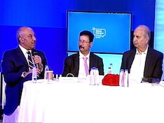 Think Dialogue - Transforming Manufacturing in Industrial Revolution 4.0