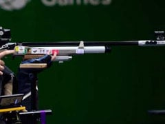 "Pakistan Shooting Body Wants Two Quotas Dropped From New Delhi World Cup, ISSF Terms Situation ""Urgent"""