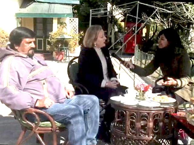 Video : Darjeeling: The British Tourist's Love