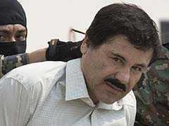 "El Chapo Called Girls He Raped His ""Vitamins"", Said They Gave Him Life"