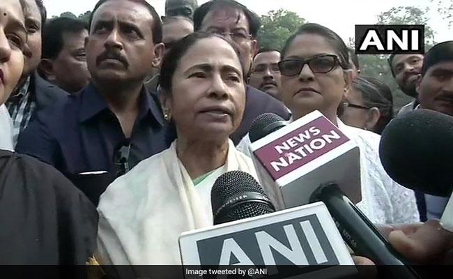 Mamata Banerjee Demands Probe Into Rafale Deal Documents Theft