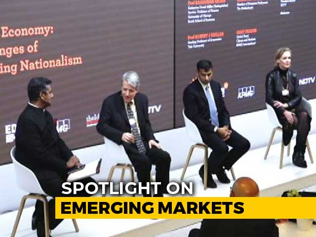 Video : Global Economy: Challenges Of Rising Nationalism