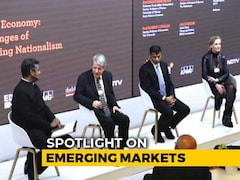 Video: Global Economy: Challenges Of Rising Nationalism