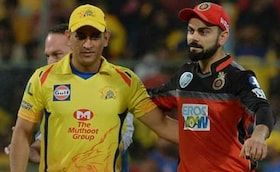 CSK Come Up With Epic Reply To RCB's 'Sweet Sambar' Tweet