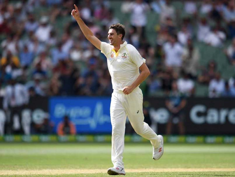 Pat Cummins Becomes No.1 Test Bowler First Australian Since Glenn McGrath