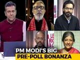 Video : PM KISAN Scheme: Can BJP Win Farmers Over?