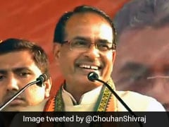 Pragya Thakur Not Guilty But Scapegoat Of Saffron Terror: Shivraj Chouhan