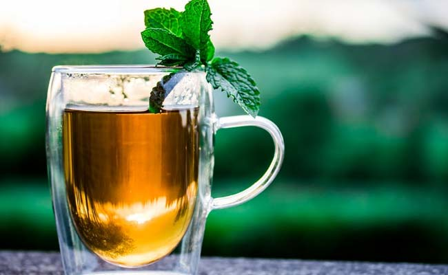 know how Peppermint help you to loss weight janen vajan ghatane mein kaise madad karti hai pudine ki chaye hindi