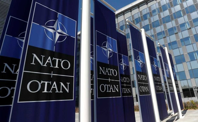 NATO Announces Summit in London in December
