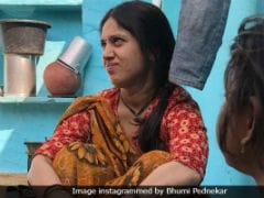 <i>Sonchiriya</i> Actress Bhumi Pednekar Has 'No Time For Love And Relationships'