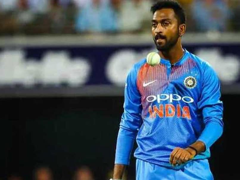 India vs Bangladesh 1st T20: Fans lash out at Krunal Pandya for dropping a sitter