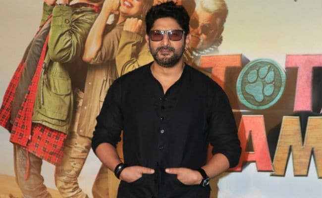 Arshad Warsi Explains Why Dance Films Are Not For Him