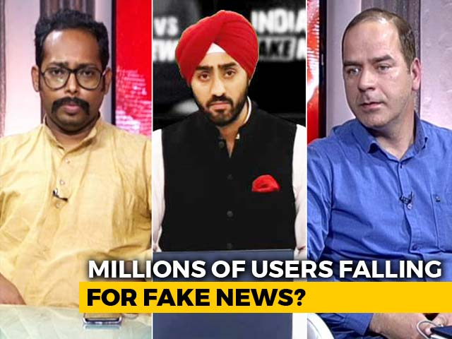 Video : India Vs Fake News: Kashmiris Harassed Post Pulwama Attack?