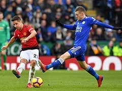Herrera Wants Man United To Maintain Fulham Focus Ahead Of PSG Clash